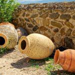 Il vino in anfora: i vantaggi della vinificazione in anfora