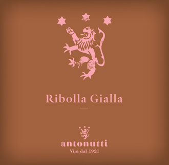 Venezia Giulia IGT Ribolla Gialla – Antonutti