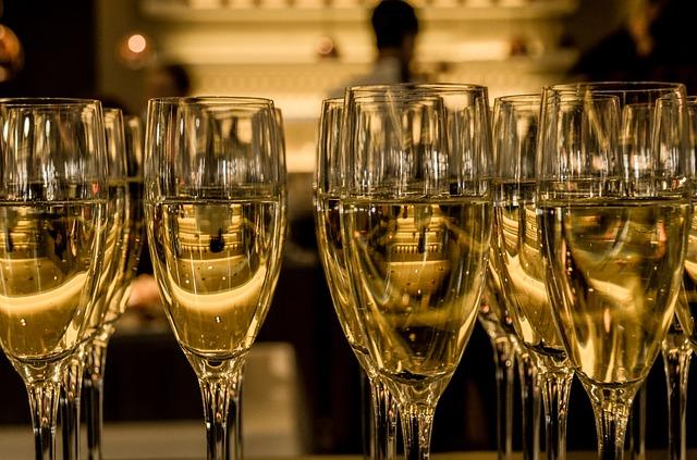 Dom Perignon l'inventore dello Champagne
