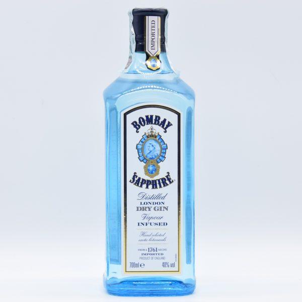 Bombay Sapphire London Dry Gin (0,7l)