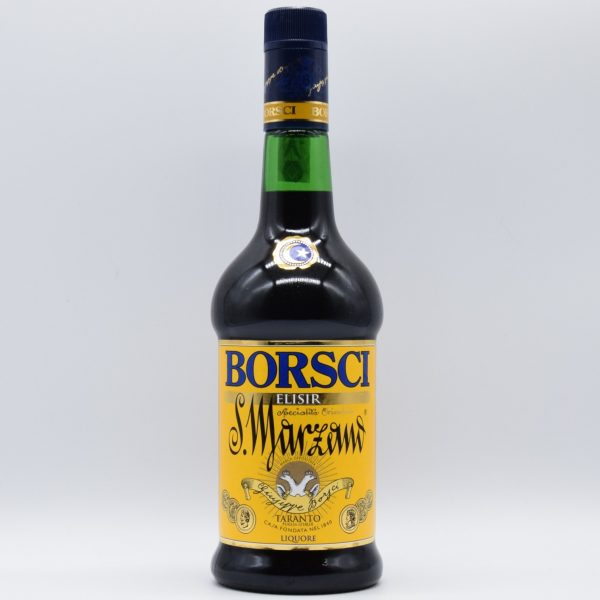 San Marzano Borsci