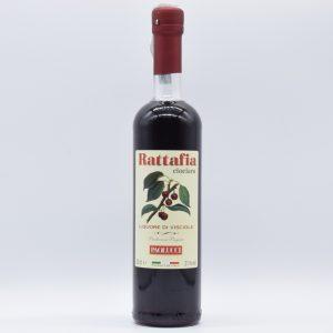 Rattafià Liquore alle Visciole – Paolucci