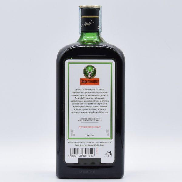 Amaro Jägermeister