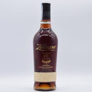 "Zacapa Ron ""23 Anni"" Solera Gran Reserva (0,7l)"