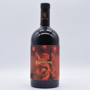 "Venezia Giulia IGT Rosso ""Poppone"" – Antonutti"