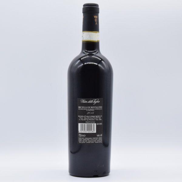 Brunello di Montalcino Pian delle Vigne