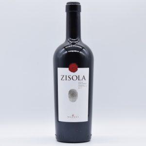 """Sicilia DOC Noto Rosso """"Zisola"""" – Mazzei"""