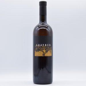 Venezia Giulia IGT Ribolla Gialla Vino in Anfora – Gravner