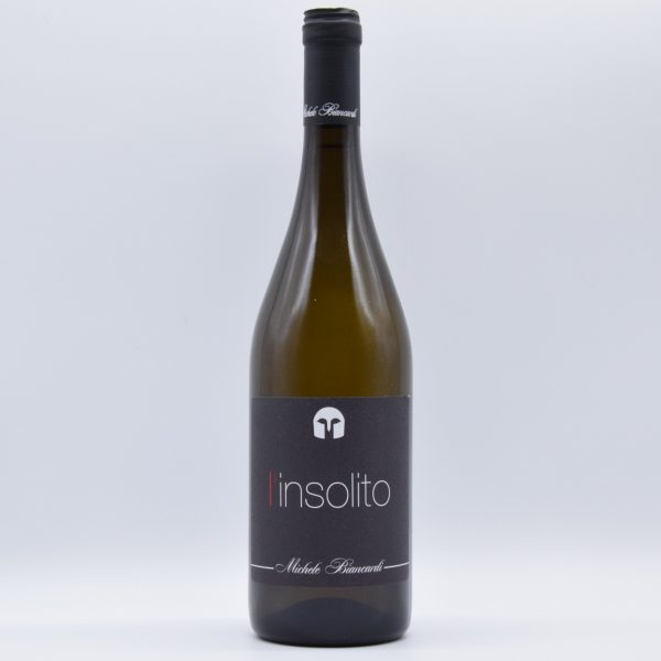 "Puglia IGT Bianco ""L'insolito"" 2020 – Biancardi"