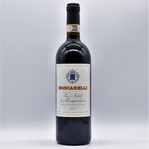 Vino Nobile di Montepulciano DOCG – Boscarelli