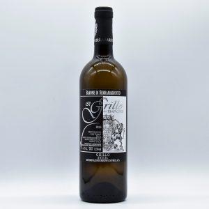 """Terre Siciliane IGT Grillo """"Il Grillo del Barone"""""""
