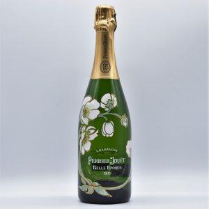 Champagne AOC Belle Epoque di Perrier-Jouët