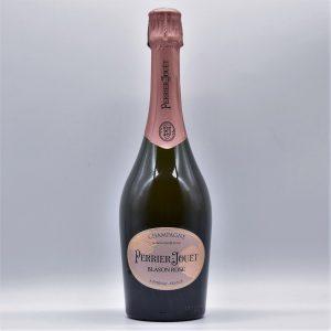 Champagne AOC Blason Rosé di Perrier-Jouët