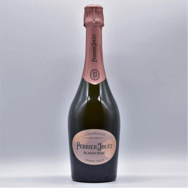 "Champagne AOC ""Blason Rosé"" – Perrier-Jouët (con astuccio)"