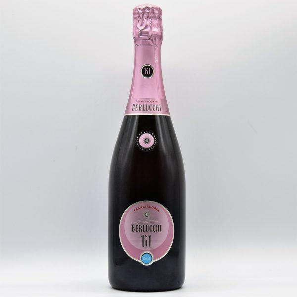 Franciacorta 61 Rosé Berlucchi