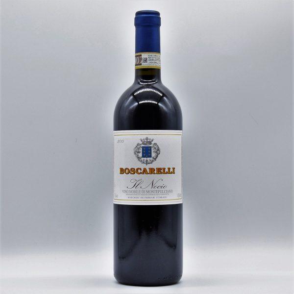 """Vino Nobile di Montepulciano DOCG """"Il Nocio"""" – Boscarelli"""