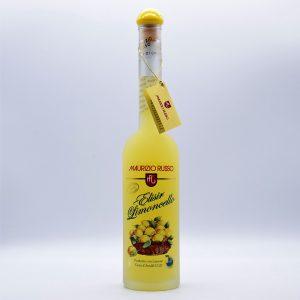 Limoncello Elisir di Limone di Amalfi (0,5l) – Maurizio Russo