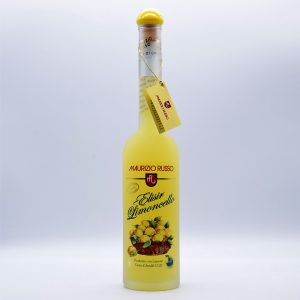 Elisir Limoncello di Limone di Amalfi