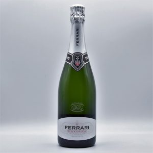 "Trento DOC ""Maximum Brut"" – Ferrari (con astuccio)"