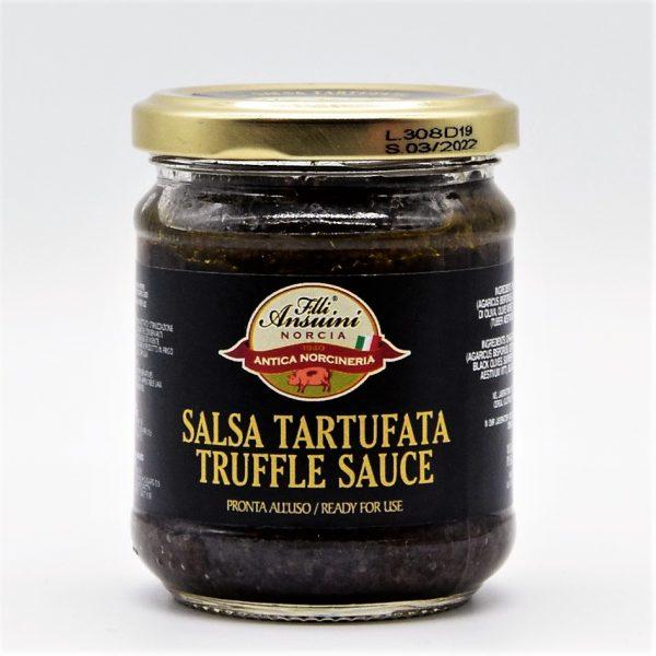 Salsa tartufata – Norcineria Ansuini