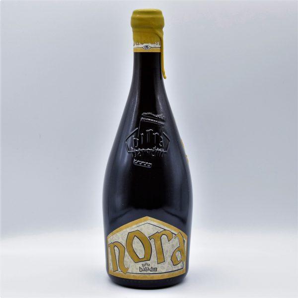 "Birra Speziata ""Nora"" – Birrificio Baladin"