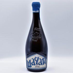 """Birra Saison """"Wayan"""" – Birrificio Baladin"""
