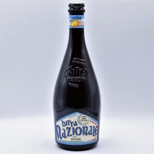 """Birra Luppolata """"Nazionale"""" – Birrificio Baladin"""