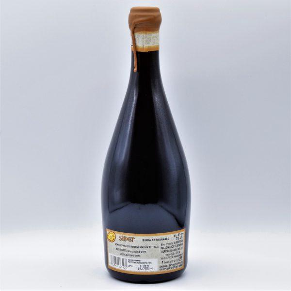 Birra Ambrata Super