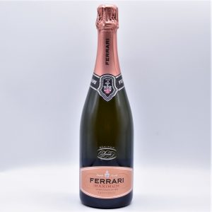 "Trento DOC ""Maximum Rosè – Ferrari"