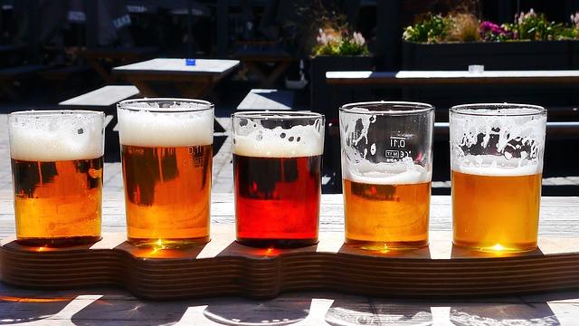Le origini della birra: durante il medioevo