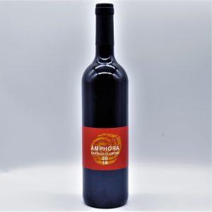 """Vino in Anfora """"Amphora Rosso"""" – Castello di Lispida"""
