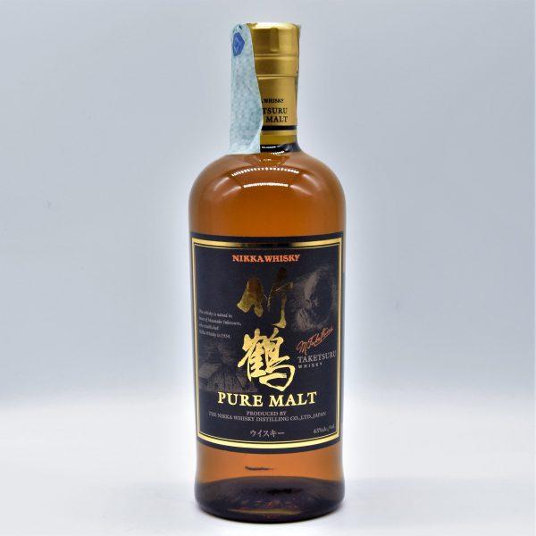 Whisky Giapponese Taketsuru Nikka