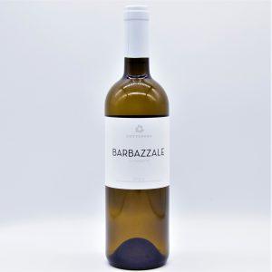 Sicilia Bianco Barbazzale Cottanera: vino bianco speciale della Sicilia