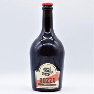 """Birra Rossa """"Rozza"""" – Birrificio Ex Fabrica"""