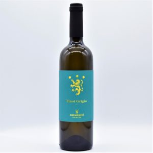 Pinot Grigio di Antonutti