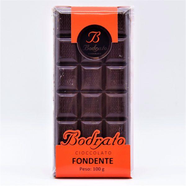 Cioccolato Fondente – Bodrato