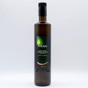 """Olio Extravergine di Oliva """"Polejo"""" – Azienda Agricola Pultrone"""