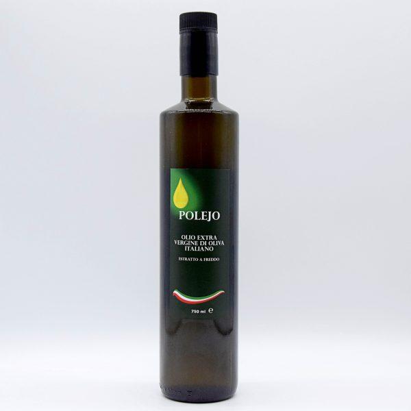 Olio extravergine di Oliva Polejo