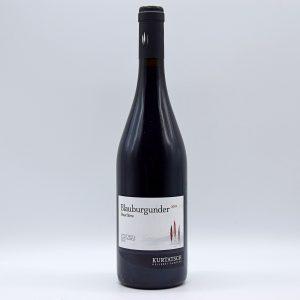Alto Adige DOC Pinot Nero – Kurtatsch Kellerei