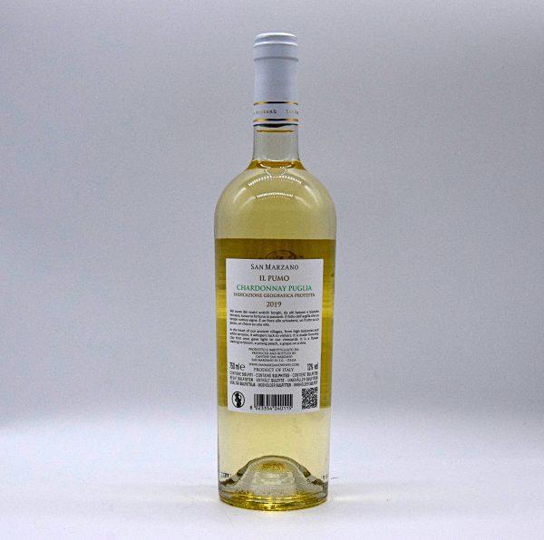 Chardonnay Il Pumo