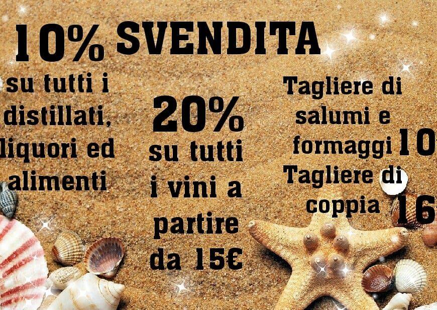 Svendita Estiva