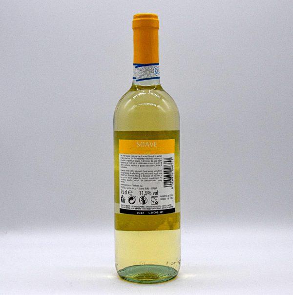Soave DOC – Il Pozzo (6 Bottiglie)