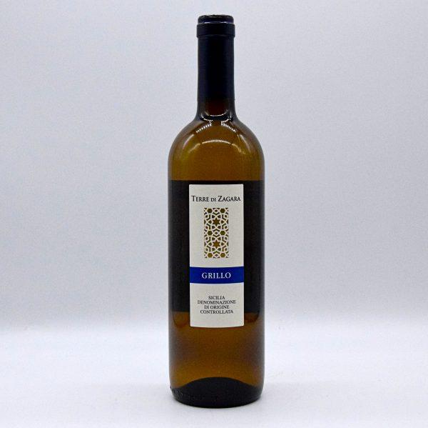 Sicilia DOC Grillo – Terre di Zagara (6 Bottiglie)