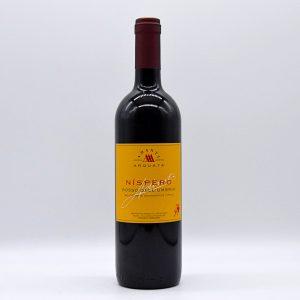 """Rosso dell'Umbria IGT """"Nispero"""" – Adanti"""