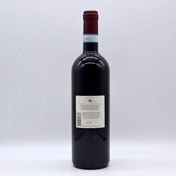 Montefalco DOC Rosso – Adanti