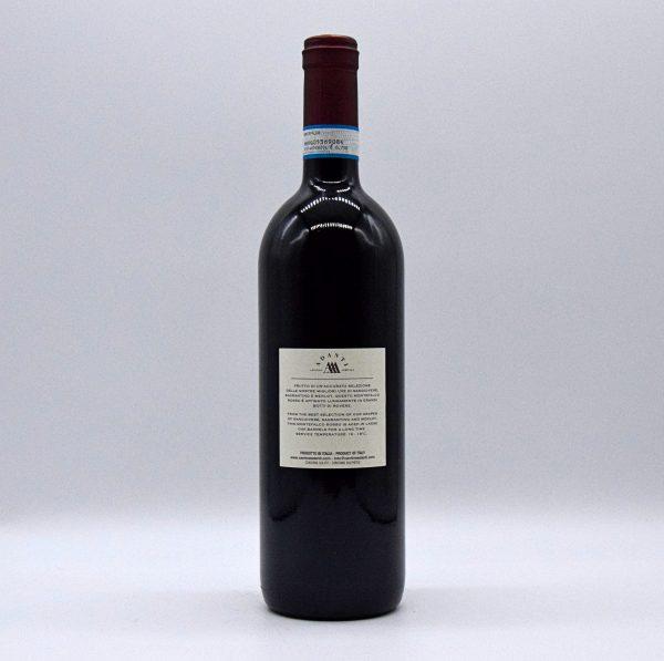 Montefalco DOC Rosso Riserva – Adanti