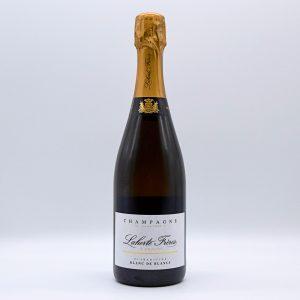 "Champagne Blanc de Blancs ""Ultradition"" – Laherte Frères"