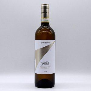 "Roero Arneis DOCG ""Villata"" – Vite Colte"