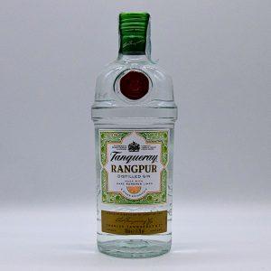 Tanqueray Rangpur Distilled Gin (0,7l)