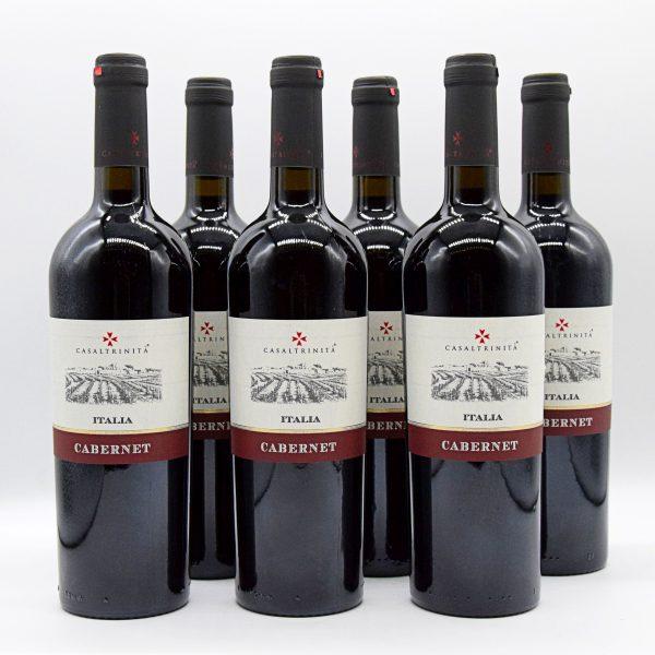 Cabernet – Casaltrinità (6 Bottiglie)
